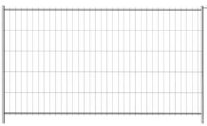 Herashekken (3m50 x 2m)